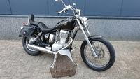 SuzukiLS 650 Savage