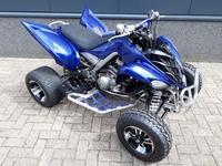 VERKOCHT....Yamaha   YFM 700 R  Raptor 2006