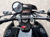 VERKOCHT........Yamaha  MT-03 zwart 2007 35 kw  (a2 rijbewijs)