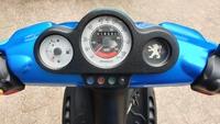 VERKOCHT......Peugeot Speedfight II 45 km/h