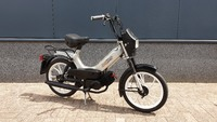 VERKOCHT....Tomos Quadro 25 km/h E-start