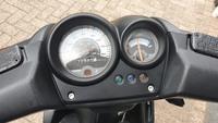 VERKOCHT....Yamaha Aerox 45 km/h  2013
