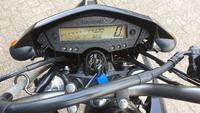 KawasakiD-tracker 125 cc 2010