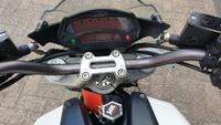 VERKOCHT....Ducati Monster 696 wit 2009