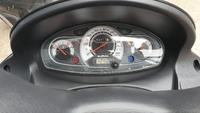 VERKOCHT....Suzuki AN 200 Burgman 2008