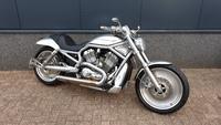 Harley DavidsonV-Rod  VRSCA  2002