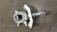 Yamaha MT-07 kettingspanner