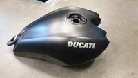 DucatiX Diavel 1200 ABS Tank