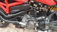 DucatiMonster 1200 S  2017