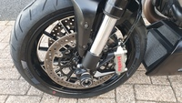 DucatiDiavel  ABS Special 2011