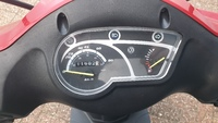 SYMOrbit II rood 25  km/h 2015