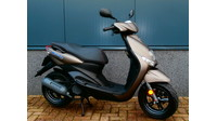 VERKOCHT..........Yamaha Neo's 4T 25 km/h