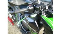 VERKOCHT.....Kawasaki Z 800 model 2013