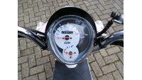 VERKOCHTMio 45 km/h Zwart/Roze