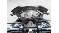 VERKOCHT.....Kawasaki Z 800 E ABS 2015 wit 35 kw..