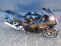 HondaBlackbird 1100 XX 1999
