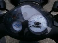 VERKOCHT...Piaggio Zip zwart 25 km/h 2014