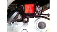 VERKOCHT...........SX 50 supermotard 2014