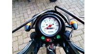 VERKOCHTFun Sport'R 25 km/h zwart