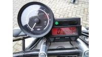 VERKOCHT....Yamaha MT-03 wit 35kw 2009  (A2 rijbewijs)