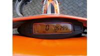 VERKOCHT....KTM 530 EXC Supermotard 2008 (A2 rijbewijs)