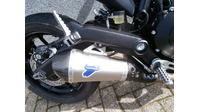 VERKOCHT....Ducati Scrambler Sixty 2 Ocean Grey 2016 (A2 rijbewijs)