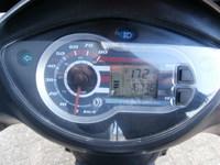 VERKOCHTSymphony SR 45 wit  km/h 2013