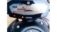 VERKOCHT.........Yamaha MT-07 abs
