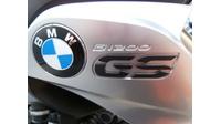 VERKOCHT.....BMW R 1200 GS 2016