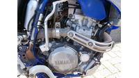 VERKOCHT...Yamaha WR 250 F
