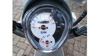 VERKOCHT....SYM Mio 45 km/h