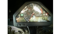 VERKOCHT..... Honda CBR 1000 RR Fireblade
