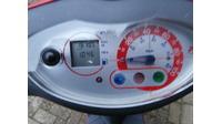 VERKOCHT.....Peugeot Viva City 25 km/h Sportline
