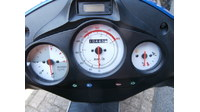 VERKOCHT...SYM Jet Euro X 25 km/h