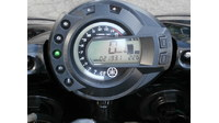 VERKOCHT...Yamaha FZ 6  Fazer 2004