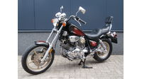 VERKOCHT...Yamaha XV 1100 1987