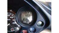 VERKOCHT....Yamaha Jog RR 45 km/h 2012