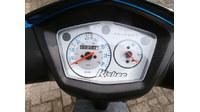 VERKOCHT...Peugeot Kisbee 25 km/h 2011