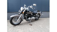 VERKOCHT......Yamaha XVS 650 A Dragstar Classic
