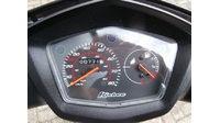 VERKOCHT.....Peugeot Kisbee 25 km/h 2017