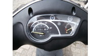 VERKOCHT....SYM Orbit II  25 km/h grey 2017 (nieuw!!!!)