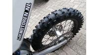 VERKOCHT.... KTM 125 SX 2014