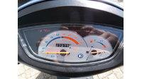 VERKOCHTDD50 blauw 25 km/h