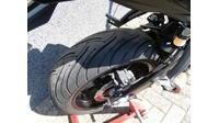 VERKOCHT......Yamaha MT-07 ABS 2014 35kw (A2 rijbewijs)