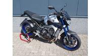 VERKOCHT......Yamaha MT-09 ABS 2015