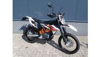 VERKOCHT.....KTM 690 Enduro R ABS 2016