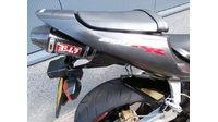 VERKOCHT ....Honda CBR 600 RR 2004 (met Yoshimura uitlaat!)