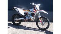 KTM300 EXC  Sixdays 2017