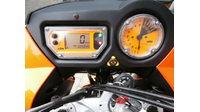 VERKOCHT.....KTM 990 Adventure EFI 2006 ABS