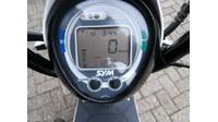 VERKOCHTMio wit 25 km/h 2011
